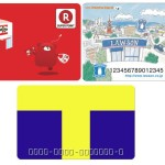Rポイント・Ponta・Tポイントカードが使えるお店ジャンル別まとめ